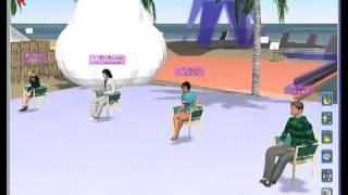 Урок про Облака в виртуальности vAcademia