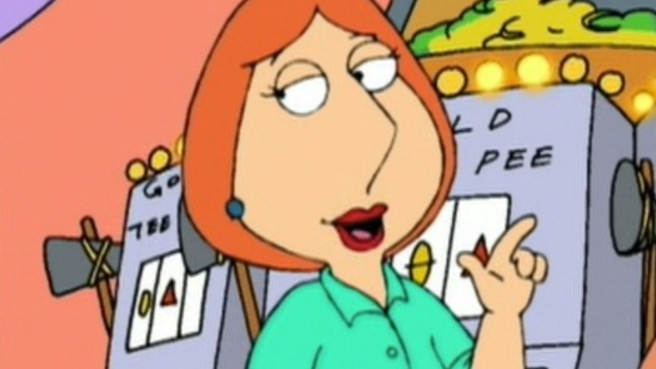 Download Things You Forgot Happened In Family Guy Season 1