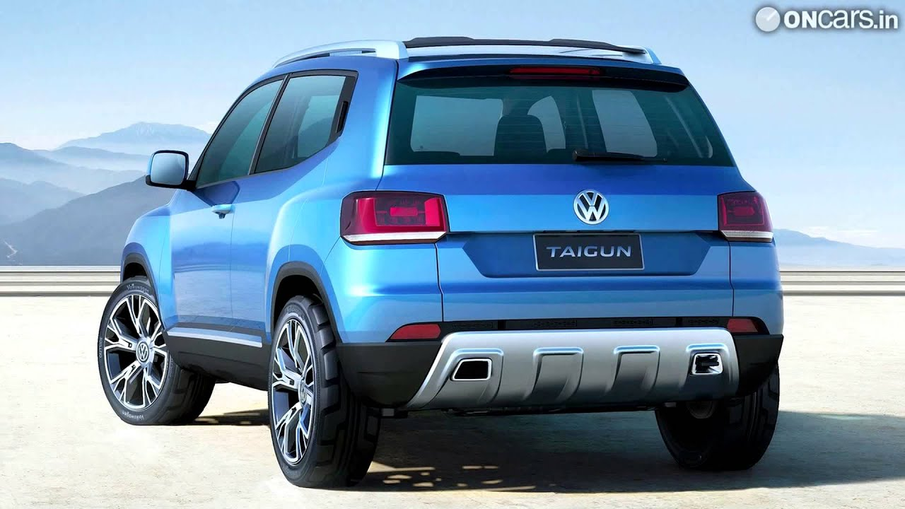 new car launches of 2013 in indiaSpeculation Volkswagen could launch Taigun mini SUV in India by