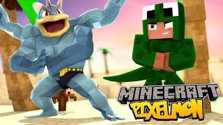 Minecraft Pixelmon - TINYTURTLE FINDS A MASTERBALL!? #12