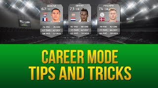 FIFA 14 Career Mode Guide I Is Scouting Youth Players Worth It?
