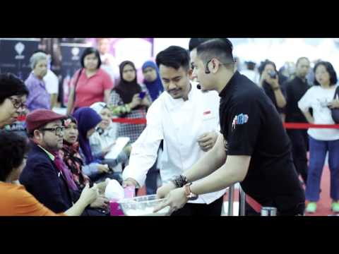 Highlights: Food of Asia 2015 @ Singapore Expo