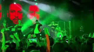 Концерт Монатика в Нью Йорке 2019! Love it Ритм Монатик порвал публику Нью-Йорка с первой песни!