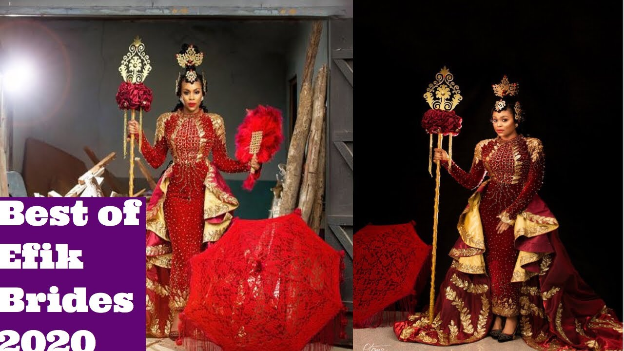 Download 2020 Stunning Designs for Efik Brides | Lifestyle With Flavine