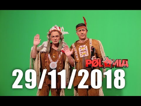 Polònia - 29/11/2018