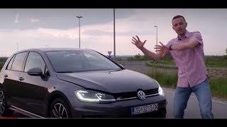Ima li razlike između šestice i sedmice? VW Golf 1.5 TSI R-Line - testirao Juraj Šebalj