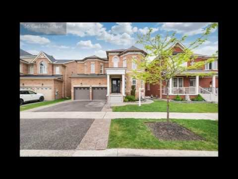 36 Geddes St, Bradford West Gwillimbury ON L3Z 2A5, Canada