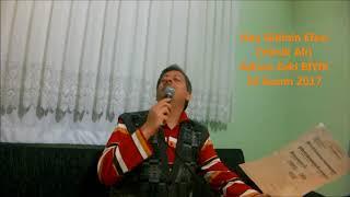 Hey Gidinin Efesi -Adnan Zeki Bıyık (Yörük Ali)