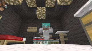 Minecraft Xbox- Hide And Seek- Youtubers