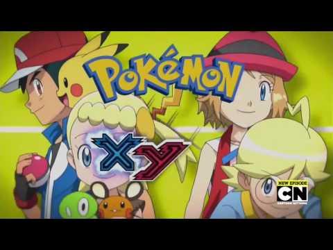 Pokemon theme song XYZ 10 minutes
