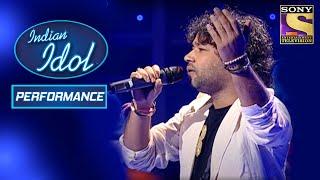 Kailash Kher जी ने दिया 'Saiyyan' पे बेहतरीन Performance | Indian Idol Season 3