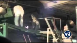 Molfetta: nel 2008 la strage alla Truck Center