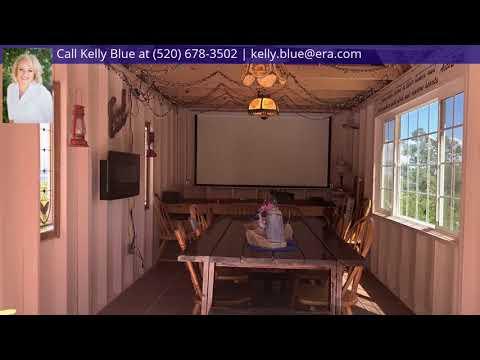 5778 E Mountain View Drive, Hereford, AZ 85615 - MLS #168244
