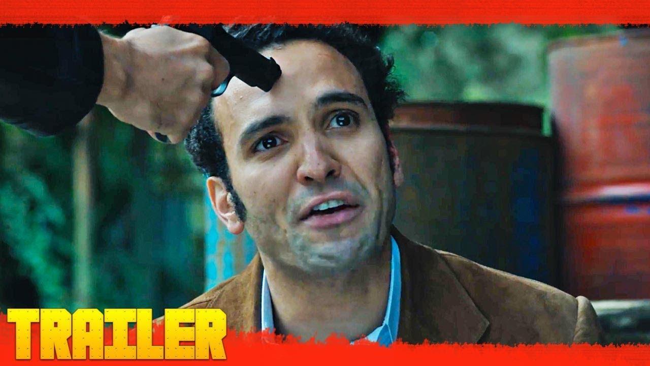 Download The Angel (2018) Netflix Tráiler Oficial Subtitulado
