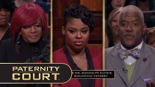 Frankie Lons Seeks Clarity For Daughter In Paternity Search (Full Episode)   Paternity Court
