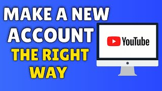 How To Make A YouTube Account