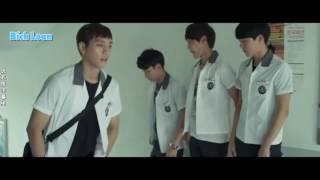 [Vietsub] Eclipse / 커터 / Nhật thực / Cutter - Korean Movie 2016