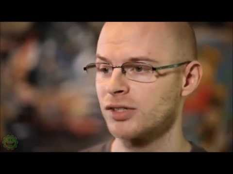 Aspiring Game Programmer - Motivational Video
