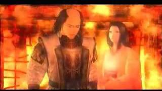 Kessen III - FMV Compilation (8 of 15)