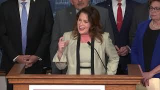 MN GOP Senators Announce First Five Bills of 2019 Session