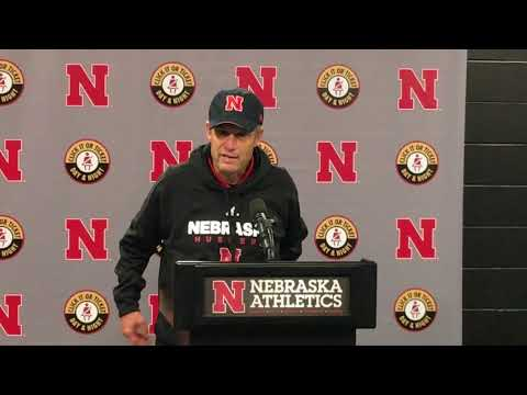 HOL HD: Mike Riley talks 38-17 loss to Wisconsin