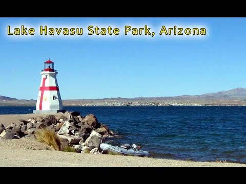 tourist attractions in united states  - lakes in US