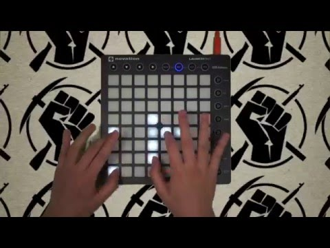 """[PABAT!2016] """"P"""" stands for """"Party!"""" [BGA][launchpad mashup]"""