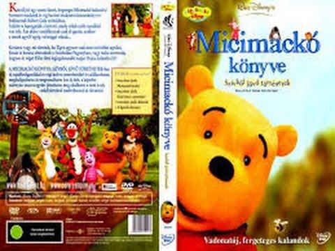 ACP Micimacko konyve 2001 DVDrip X264 Hungarian