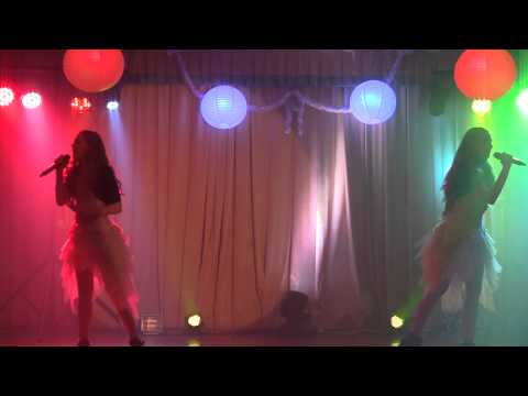 Jessie J - Hero (cover) - Live