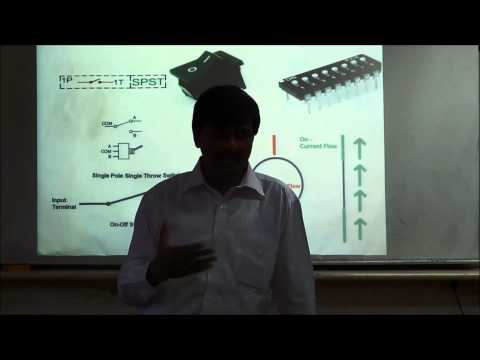 Introduction to Electronic System (Embedded System) Design Part-1