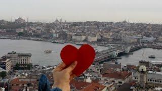 Путешествие в Турцию!(Надеемся, это видео передаст всю атмосферу и эмоции нашего путешествия по самым ярким местам Стамбула и..., 2015-05-04T12:07:01.000Z)