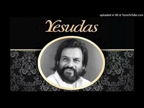 Padmasree Dr K J Yesudas -Radhathan Prema- Malayalam Devotional