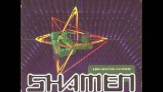 The Shamen Ebeneezer Goode (Shamen VOCAL - Wrongly labeled on the UK CD as Shamen Dub)