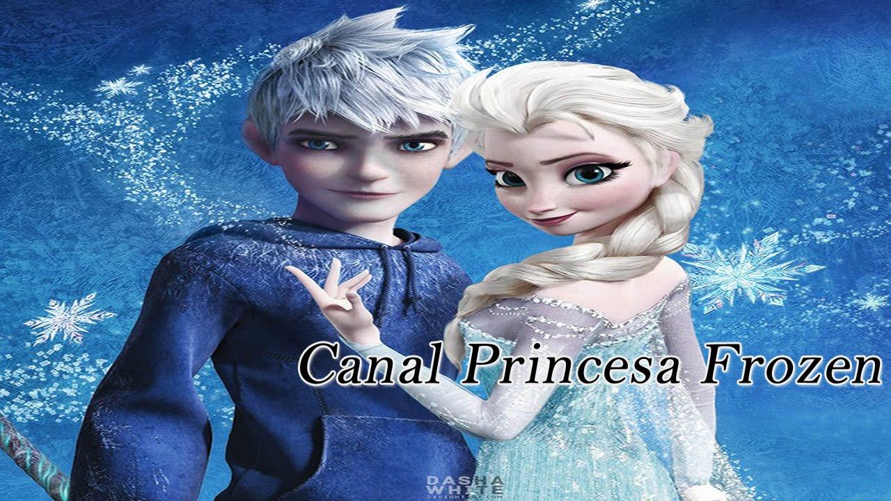 Jogo da Frozen na Academia - Queen Elsa Prince Hans Kiss