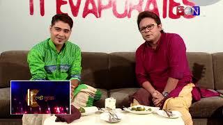 Chicken recipe Chicken Madol Pet Pujo Mon Tv Anchor Sidhu Chef Swarup  part 3