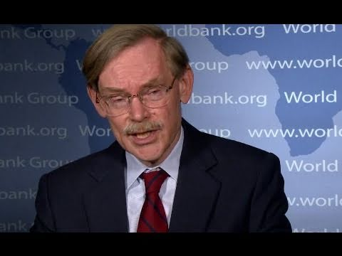 Zoellick: Prospects in the Middle East