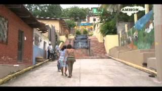 Municipios Bellos de Honduras --- SANTA BÁRBARA,SANTA BÁRBARA