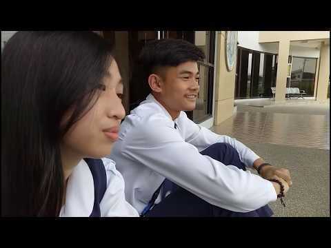 Ang Dating Tayo | High school Love Story| Short Film