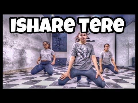 ISHARE TERE | Dance Cover | Guru Randhawa, Dhvani Bhanushali