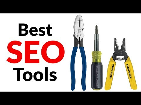 SEO Ep 4 - All SEO Tools - How to use SEO tools to Improve Website Rankings fast - The Skill Sets - 동영상