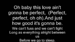 Mad Ne Yo With Lyrics
