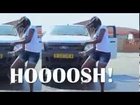 Dj Dozza Ft Tswazis 'BAMBA' OFFICIAL MUSIC VIDEO HD