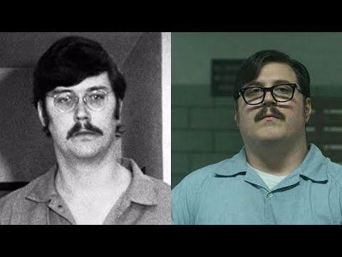 3 Real Stories Behind the Killers on Mindhunter