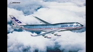 How far can an aircraft wing bend? How Boeing test new aircraft