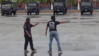 Persembahan Hari Polis Yg - 212 Pga Bn8