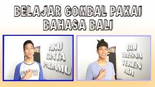Belajar Gombal Pakai Bahasa Bali