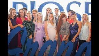 Смотреть видео #Ассамблея BIOSEA 2018 в Москве! Лучшие моменты, как это было! | #ЕленаКоваленко онлайн