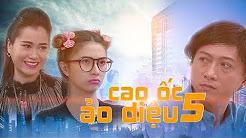 Phim Hài Hay Mới Nhất Hứa Minh Đạt, Lâm Vỹ Dạ | Phim Hài 2019 Chung Cư Vui Nhộn [Tập 5]