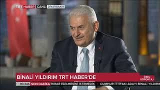 TRT Haber'de Fuat Kozluklu ve Mustafa Ekici'nin canlı yayın konuğuyum