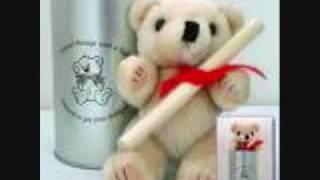 teddy bear - toybox